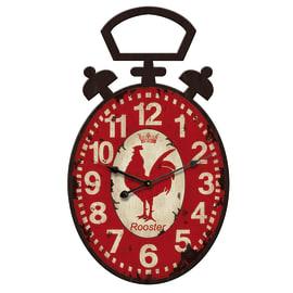 Orologio Orologio bonjour gallo 36x62