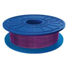 Filamento PLA per stampante 3D viola