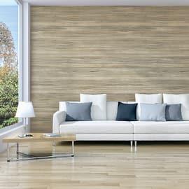 Perlina prima scelta abete verniciato spazzolato grigio 12 x 120 x 2000 mm