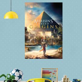 "Poster Assassins Creed - ""Origins"" 61 x 91,5 cm"