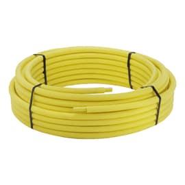 Tubo multistrato gas con guaina corrugata Emmeti Ø 20 mm lunghezza 50 m