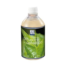 Essenza the verde 500 ml