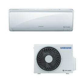 Climatizzatore fisso inverter monosplit Samsung Quantum Maldives F-AR18MPE 5 kW