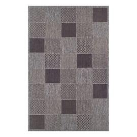 Tappeto Naturale 85 E grigio 160 x 230 cm