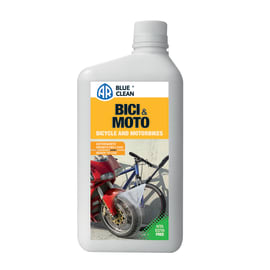 Detergente moto e bicicletta 1 L