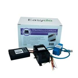 Sistema di ottimizzazione carichi elettrici Easydo