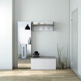 Elementi componibili per cabine armadio e mobili prezzi e for Sdraio leroy merlin prezzi