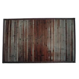 Tappetino cucina Classic marrone 50 x 240 cm