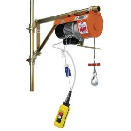 Paranco elettrico Officine Iori DM 150 150 kg