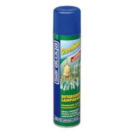 Pulitore spray Saratoga GreenHome lampadari 400 ml