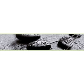 Bordo Feng-Shui grigio 5 m