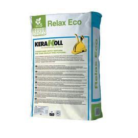 Colla in polvere Kerakoll Relax C1 grigio 25 kg