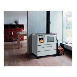 Cucine a legna e pellet prezzi e offerte online   Leroy Merlin