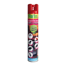 Insetticida spray Volanti & striscianti Flortis 500 ml