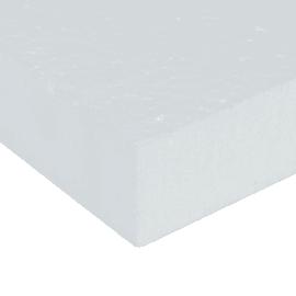 Pannello isolante in polistirene espanso Dibipop 136 Fortlan L 1000 mm x H 500 mm, spessore 20 mm