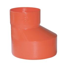 Aumento conico concentrico ø 63/125