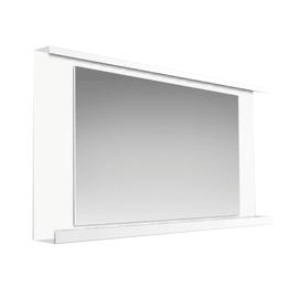 Specchio bagno con luce led o senza luce prezzi e offerte - Leroy merlin specchi contenitori bagno ...
