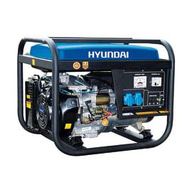 Generatore di corrente Hyundai 5 kW
