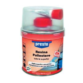 Resina poliestere Presto 250 g