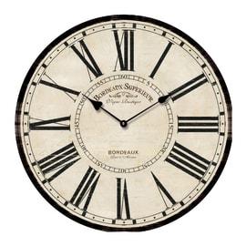 Orologio Bistrot 50 50x50