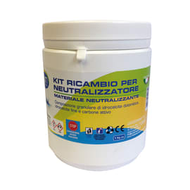Materiale neutralizzante in granulare, 1 kg