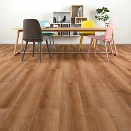 Laminato e finto parquet prezzi e offerte per pavimento for Pavimento legno esterno leroy merlin
