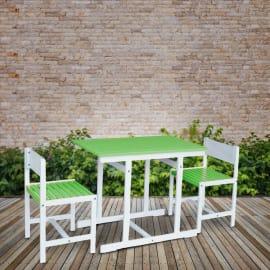 Set Balcony Verde