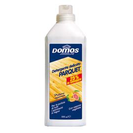 Detergente Delicato domos per parquet 1 L