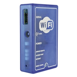 Kit trasmettitore Wi-Fi per stufe Punto Fuoco