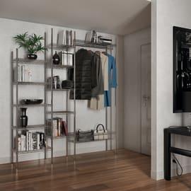 Elementi componibili per cabine armadio e mobili prezzi e offerte ...