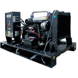 Generatore di corrente Hyundai 18 kW