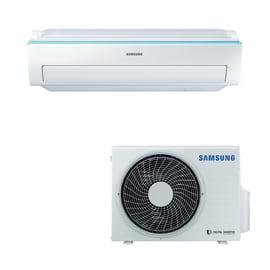 Climatizzatore fisso inverter monosplit Samsung New Triangle F-AR09MSR 2.6 kW