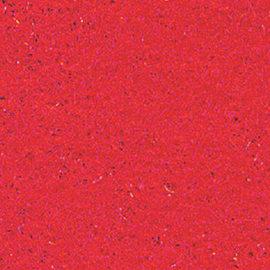 Feltro al taglio Magic L rosso 200 cm