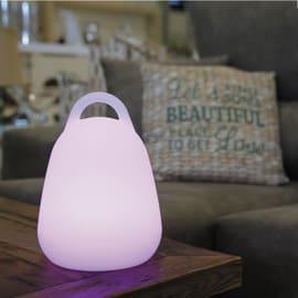 Lampada da tavolo Liberty LED integrato