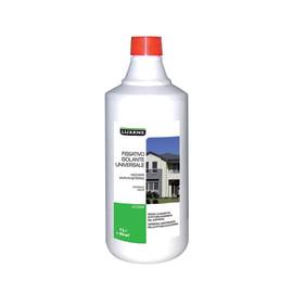 Fissativo isolante Luxens Per esterni trasparente 1 L