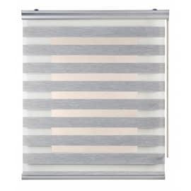 Tenda a rullo Platinum grigio 180 x 250 cm