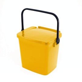 Pattumiera Max 5 L giallo