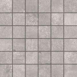 Mosaico Volcano 30 x 30 cm grigio