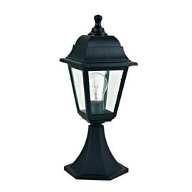 Lampioni e lampioncini da giardino prezzi e offerte for Lampade solari da giardino leroy merlin