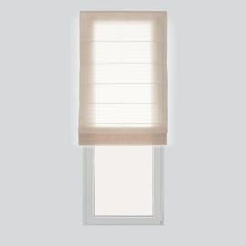 Tenda a pacchetto Siena beige 175 x 150 cm