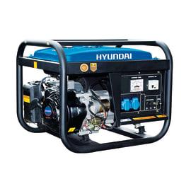 Generatore di corrente Hyundai 3 kW