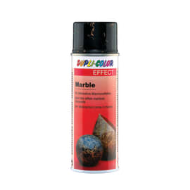 Vernice spray oro Marble opaco 200 ml