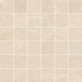 Mosaico Milano 30 x 30 cm beige