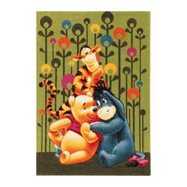 Tappeto Winnie & friends premium multicolore 133 x 190 cm