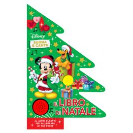 Il libro di Natale - Il cantalibro albero