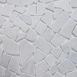 Mosaico Opus 30,5 x 30,5 cm grigio