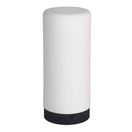Dispenser Easy Squeeze bianco L 6 x P 6 x H 14 cm