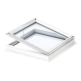 Finestra per tetto Velux CVP 100x100 0073U manuale con arganello