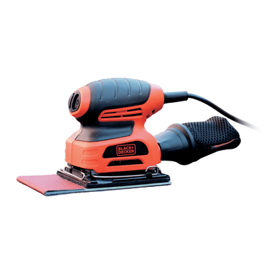 Levigatrice orbitale black decker ka401la qs 170 w for Persiane leroy merlin