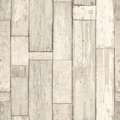 Carta da parati legno betulla avorio 10 m prezzi e offerte for Carta da parati catalogo online